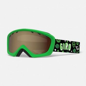 Giro - Chico Alien Snow Goggles / AR40 Lenses