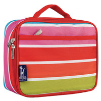 Bright Stripes Lunch Box - 33314