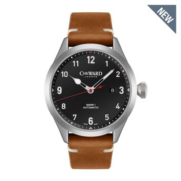 C8 FLYER AUTOMATIC - 44MM - PRE ORDER NOW FOR END SEPTEMBER