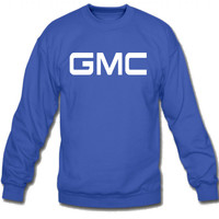 GMC Crew Neck Sweatshirt