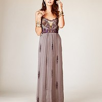 Free People Womens Artemis Maxi