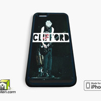 Michael Clifford 5 Seconds of Summer iPhone Case 4, 4s, 5, 5s, 5c, 6 and 6 plus by Avallen