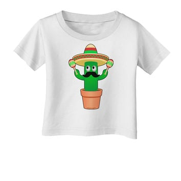 Fiesta Cactus Infant T-Shirt