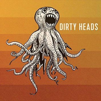 Dirty Heads - Dirty Heads [Explicit]