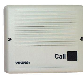 Viking Electronics Speaker Phone with Push Button