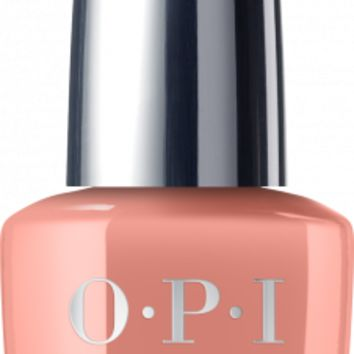 OPI Infinite Shine - I'll Have a Gin & Tectonic - #ISLI61