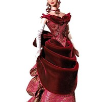Victorian Holiday® Barbie® Doll | Barbie Collector