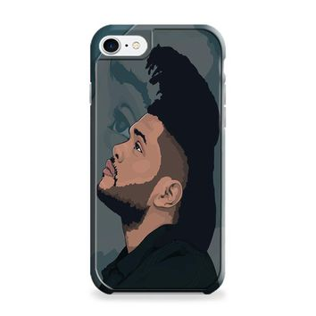 The Weeknd (pop art large) iPhone 6 | iPhone 6S Case