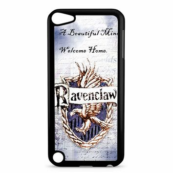 Harry Potter Ravenclaw Home Base iPod Touch 5 Case