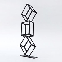 Cube Tower | Boyfriend Gifts | Gift Ideas | Animi Causa Boutique