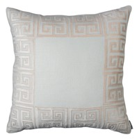 Lili Alessandra Guy Greek Key Accent Pillow | Nordstrom