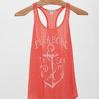 Billabong West Coast Surf Tank Top