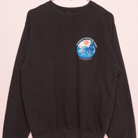 Erica Natives of The Golden Coast Sweatshirt - Prints - Graphics
