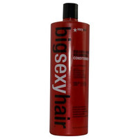 Big Sexy Hair Sulfate-free Volumizing Conditioner 33.8 Oz