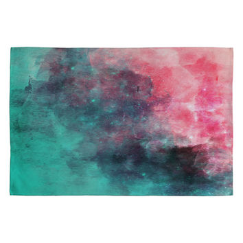 Allyson Johnson Cotton Candy Woven Rug