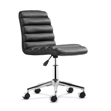 Admire Office Chair | Black