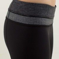 groove pant *brushed (regular) | women's yoga pants | lululemon athletica