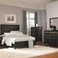 Placensia Bedroom Set