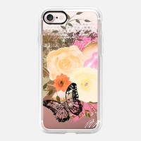 Vintage iPhone 7 Capa by Li Zamperini Art | Casetify