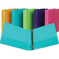 colored 3 ring binders - Google Search