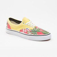 Vans Van Doren Era Mens Shoes Hawaiian/Red  In Sizes
