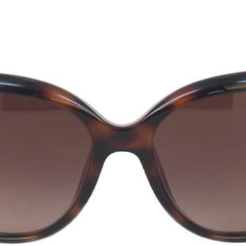 jimmy choo dark havana sunglasses