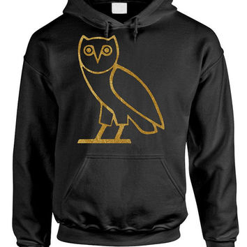 OVOXO OVO HOODIE sweatshirt hooded sweat shirt