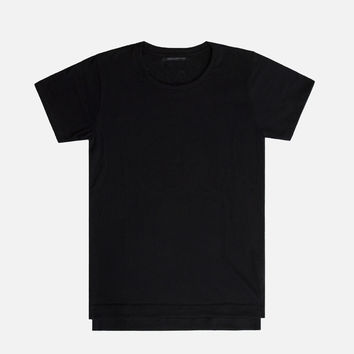 Mercer Tee Co-Mix / Co-Mix Black
