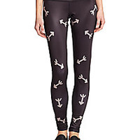Phat Buddha - War Horse Leggings - Saks Fifth Avenue Mobile