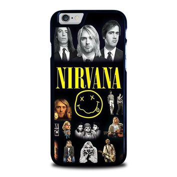NIRVANA iPhone 6 / 6S Case Cover