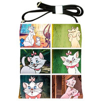 marie from aristocats sling bag
