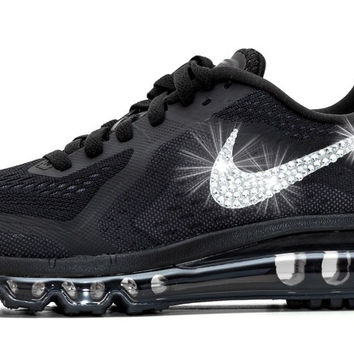 Nike Air Max 360 Running Shoes By Glitter from Glitter Kicks 8f1609628ae3