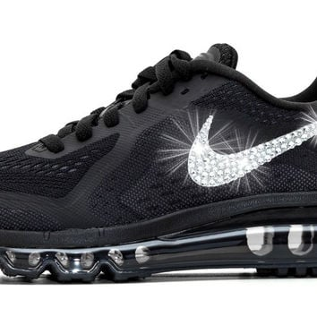Nike Air Max 360 Running Shoes By Glitter from Glitter Kicks 7c608fdbe4dd