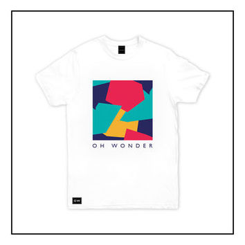 Limited Edition White T-Shirt