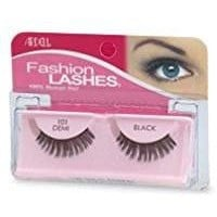 Ardell 60110 101demibl Fashion Lashes (Pack of 2)