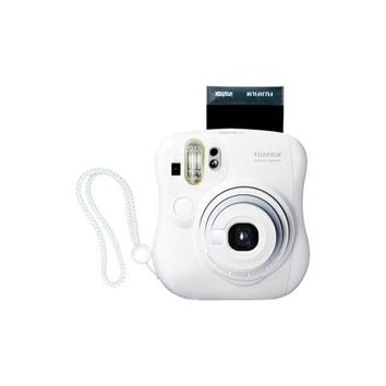 Newegg.Com - Fujifilm Instax Mini 25 Instant Film Camera White 15953812