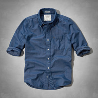 Baxter Mountain Shirt