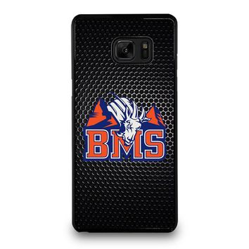 BMS BLUE MOUNTAIN STATE Samsung Galaxy Note 7 Case Cover