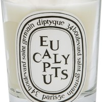 Diptyque 'Eucalyptus' scented candle