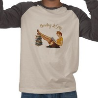 Reading is Sexy T-shirt from Zazzle.com