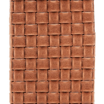 Woven Leather iPhone 6 Case