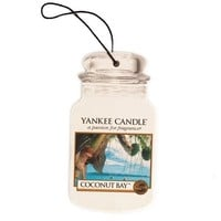 Coconut Bay™ : Car Jar (Single) : Yankee Candle