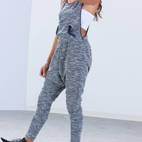 Something 2 Wear Racerback Jumpsuit