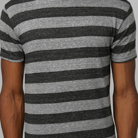 BDG Triblend Stripe Tee - Urban Outfitters
