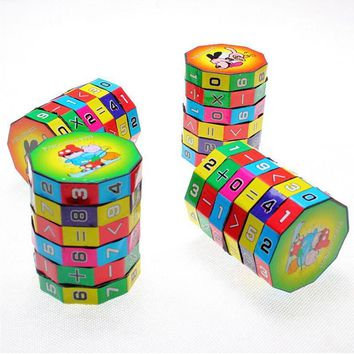 Digital Puzzle Creative Children's Educational Toys