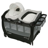 Graco Pack 'n Play Playard Snuggle Suite