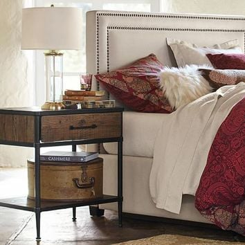 Juno Bedside Table