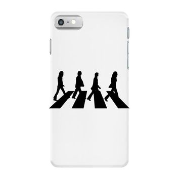 beatles rock band legend iPhone 7 Case