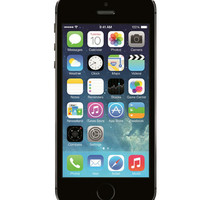 Apple iPhone 5S 16 GB (Space Grey)