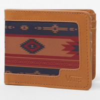 Vans Boyd Native Bifold Wallet at PacSun.com